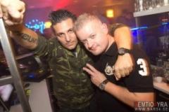 Zeb & Mr Adam