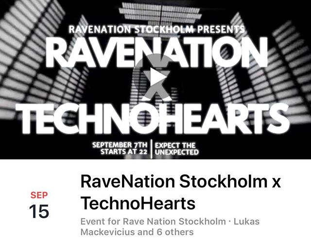 Dj Zeb @ RaveNation Sept 15 Full Techno Set! RGB 3D Lasers , expect the unexpected!! @djzebofficial @bokaljud.nu @technohearts_records