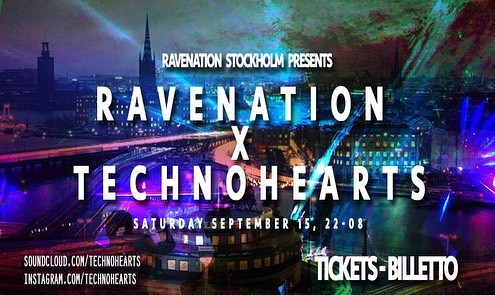 Full Techno Weekend! Dj at AOS TENT CITY SEPT 14 + RaveNation Sept 15 ! @djzebofficial @bokaljud.nu